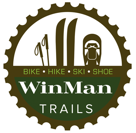 WinMan Trails Logo
