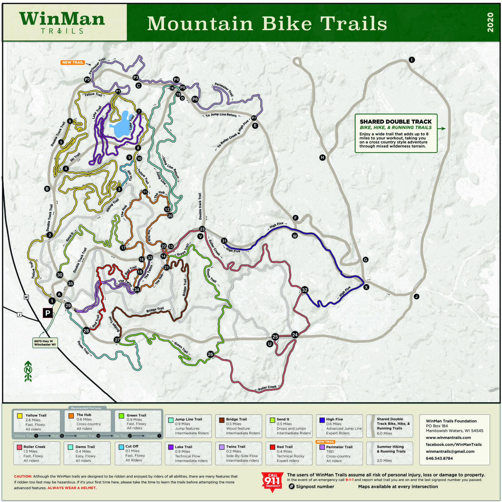 2020 WinMan Bike Trails Map_May2020